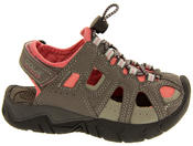 Gola Unisex Childrens Boys Girls Walking and Hiking Sandals Thumbnail 3
