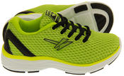 Childrens Gola Equinox Lightweight Sports Trainers Thumbnail 11