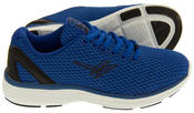 Childrens Gola Equinox Lightweight Sports Trainers Thumbnail 3