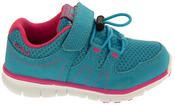 Kids Gola Termas Toggle Lightweight Sports Trainers Thumbnail 9
