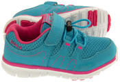 Kids Gola Termas Toggle Lightweight Sports Trainers Thumbnail 10