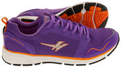 Ladies Gola Active ALA697 Speedplay Lightweight Breathable Running Shoes Thumbnail 4