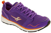 Ladies Gola Active ALA697 Speedplay Lightweight Breathable Running Shoes Thumbnail 2