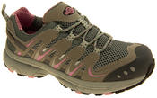 Womens Deline NORTHWEST TERRITORY Waterproof Trainers Thumbnail 2