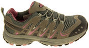 Womens Deline NORTHWEST TERRITORY Waterproof Trainers Thumbnail 3