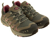 Womens Deline NORTHWEST TERRITORY Waterproof Trainers Thumbnail 5
