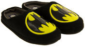 Gorgeous Mens Batman   Padded Mule Slippers Thumbnail 5