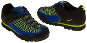 Mens Gola Grey Waterproof Outdoor Hiking Trekking Walking Shoes Thumbnail 6