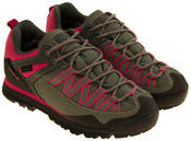 Womens Gola Waterproof Hiking Walking Trainers Shoes Thumbnail 5