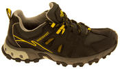 Ladies Leather NORTHWEST TERRITORY Hiking Walking Waterproof Shoes Thumbnail 9