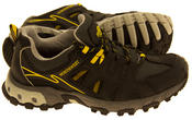 Ladies Leather NORTHWEST TERRITORY Hiking Walking Waterproof Shoes Thumbnail 10