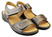 Womens Betty Touch Strap Comfort Sandals Thumbnail 10