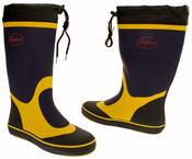 Mens Seafarer Waterproof Wellington Boots Thumbnail 11