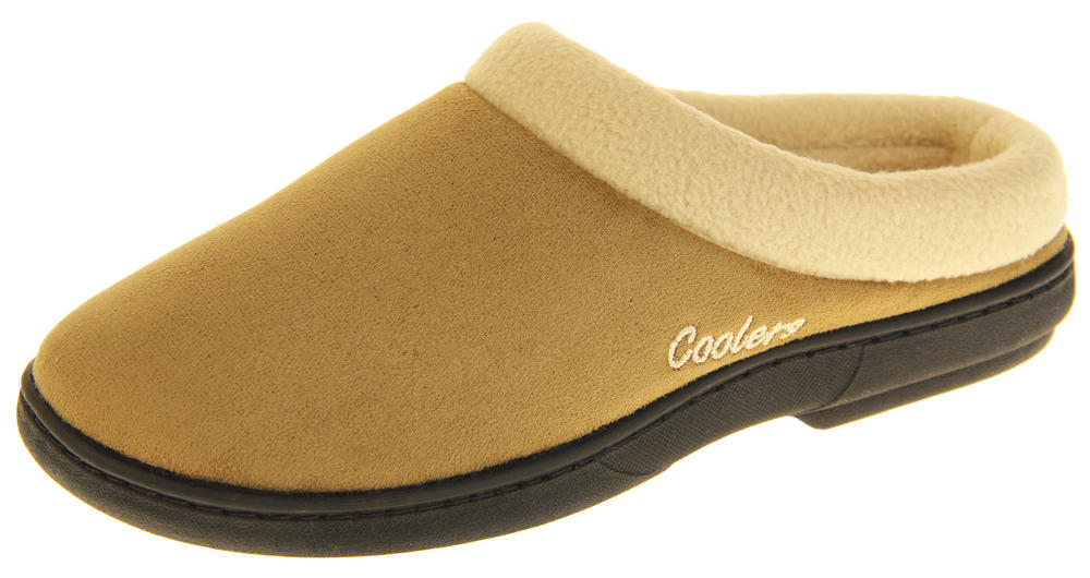 Womens Coolers Mule Slippers