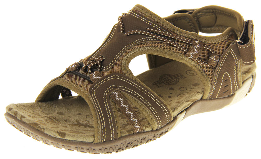 Womens Northwest Territory Oklahoma Sandals
