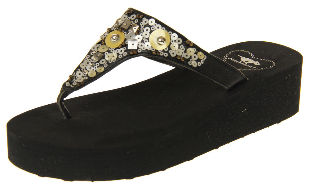 Womens Rocket Dog Boating Bizzy Sandals