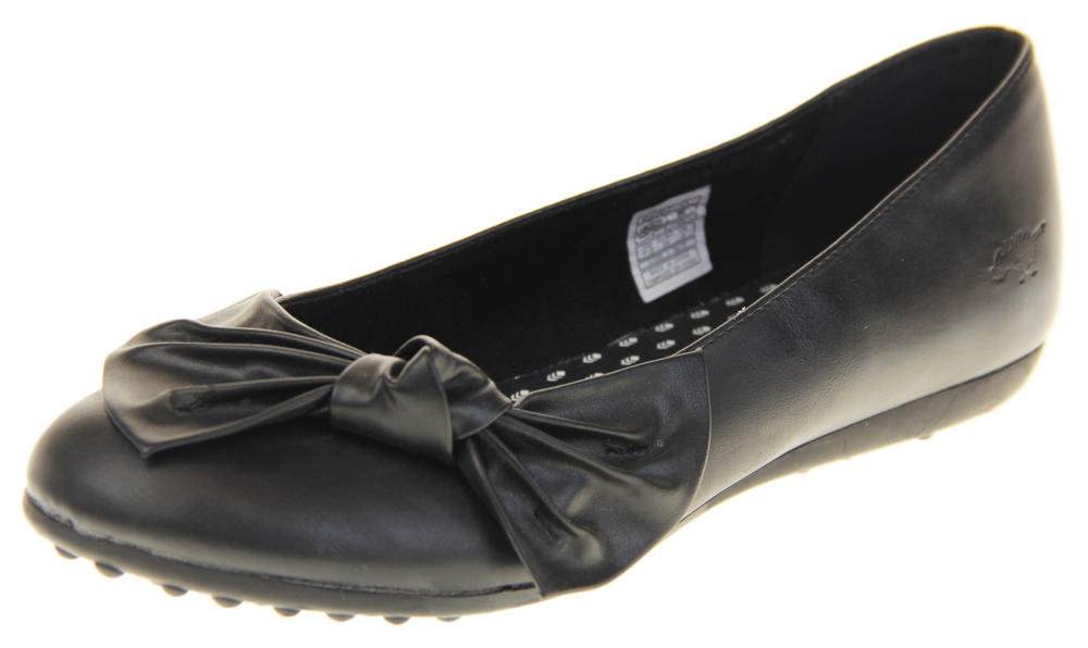 Womens Rocket Dog Ballerina Flats