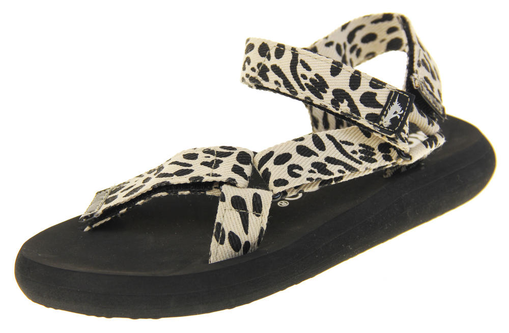 Womens Rocket Dog SurfSide Sandals