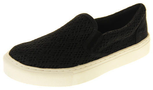 Womens Rocket Dog Duet Canvas Plimsolls
