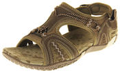 Womens Northwest Territory Oklahoma Sandals Thumbnail 1