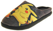 Mens Genuine Pokemon Mule Slippers Thumbnail 1