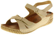 Womens Ladies Elisabeth Wedge Sandals Thumbnail 1