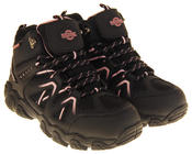 Womens Vale Waterproof Leather Hilking Boots Thumbnail 5