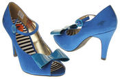 Womens Rocket Dog Orella High Heel Shoes Thumbnail 11