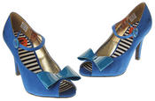 Womens Rocket Dog Orella High Heel Shoes Thumbnail 12