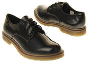Womens Rocket Dog Patent Leather Oxford Lace Up Shoes Thumbnail 6