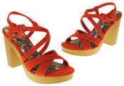 Rocket Dog Womens Belize Sandals Thumbnail 12
