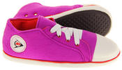 Womens Dunlop Trainer Boot Slippers Thumbnail 8