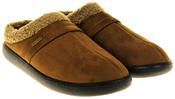 Mens Coolers Synthetic Fur Mule Indoor Comfy Slippers Thumbnail 11