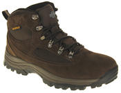 Mens Suede Northwest Territory Steel Toe Capped Waterproof Safety Work Boots Thumbnail 2