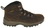 Mens Suede Northwest Territory Steel Toe Capped Waterproof Safety Work Boots Thumbnail 3