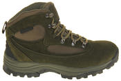 Mens Suede Northwest Territory Steel Toe Capped Waterproof Safety Work Boots Thumbnail 6