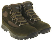 Mens Suede Northwest Territory Steel Toe Capped Waterproof Safety Work Boots Thumbnail 8