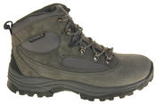 Mens Suede Northwest Territory Steel Toe Capped Waterproof Safety Work Boots Thumbnail 9