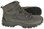 Mens Suede Northwest Territory Steel Toe Capped Waterproof Safety Work Boots Thumbnail 10