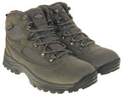 Mens Suede Northwest Territory Steel Toe Capped Waterproof Safety Work Boots Thumbnail 11