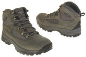 Mens Suede Northwest Territory Steel Toe Capped Waterproof Safety Work Boots Thumbnail 12