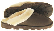 Womens Ladies Tyoti Synthetic Fur Cosy Warm Comfort Winter Slippers Thumbnail 4