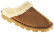 Womens Ladies Tyoti Synthetic Fur Cosy Warm Comfort Winter Slippers Thumbnail 7