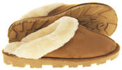 Womens Ladies Tyoti Synthetic Fur Cosy Warm Comfort Winter Slippers Thumbnail 9