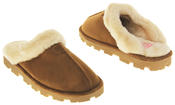 Womens Ladies Tyoti Synthetic Fur Cosy Warm Comfort Winter Slippers Thumbnail 11