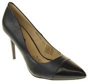Womens Ladies Elisabeth Stilleto Court Shoes Thumbnail 2
