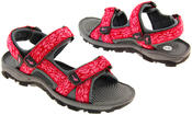 Womens Ladies Holiday Sandals Thumbnail 6