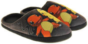 Mens Genuine Pokemon Mule Slippers Thumbnail 4