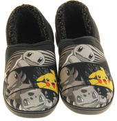 Mens Genuine Pokemon Mule Slippers Thumbnail 12