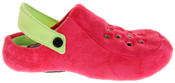 Womens Dunlop Mule Clog Slippers Thumbnail 6